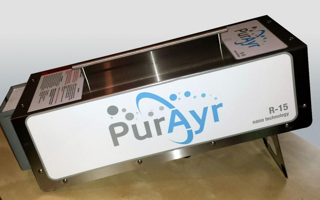 PurAyr R15