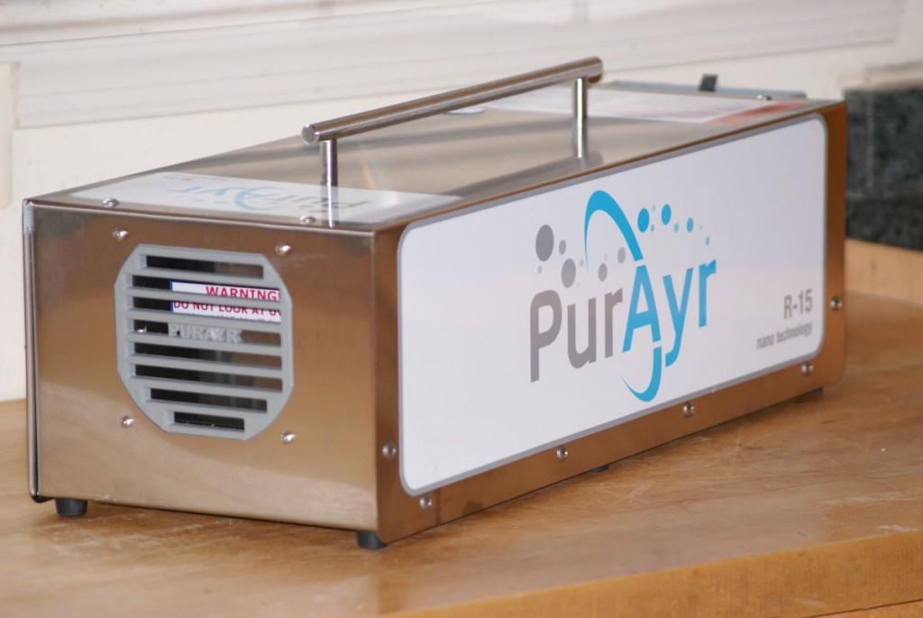 PurAyr - R15